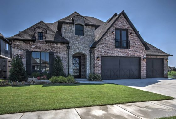 New Tulsa Homes Boulevard Realty Group Llc